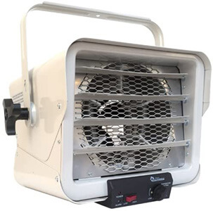 Dr. Heater DR966 Electric Garage Heater