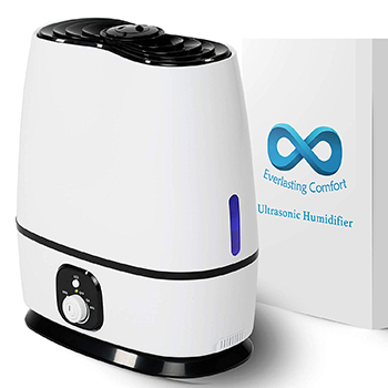 The 4 Best Humidifiers Buying Guide