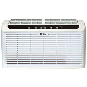 Haier ESAQ406P Serenity 6,050 BTU Window Air Conditioner