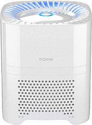 hOmeLabs 3 in 1 Ionic Air Purifier