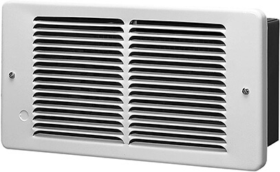 King PAW 2422-W Electric Wall Heater