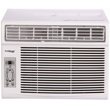 Koldfront WAC10003WCO 10,000 BTUs Window Air Conditioner