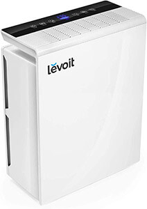 Levoit LV-PUR131 Air Purifying with True HEPA Filtration