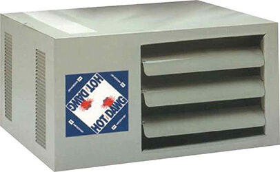 Modine HD45AS0111 Natural Gas Heater