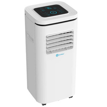 Rollibot ROLLICOOL Portable Air Conditioner